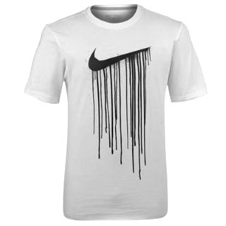 Nike Drip Swoosh t-shirt