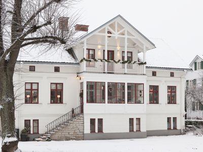 Made in Persbo: Julmys i centrala Skövde