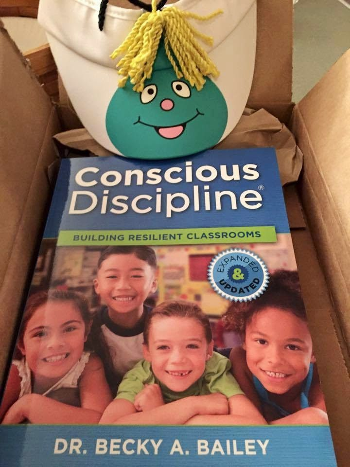 Ignite Learning with Conscious Discipline LLC: Top Ten TO DO's of Conscious Discipline