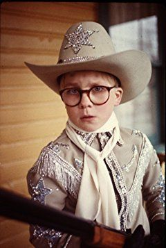 Peter Billingsley in A Christmas Story (1983)