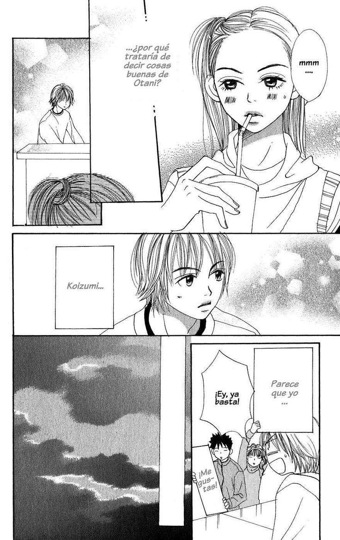 Lovely Complex 8 página 25 - Leer Manga en Español gratis en NineManga.com