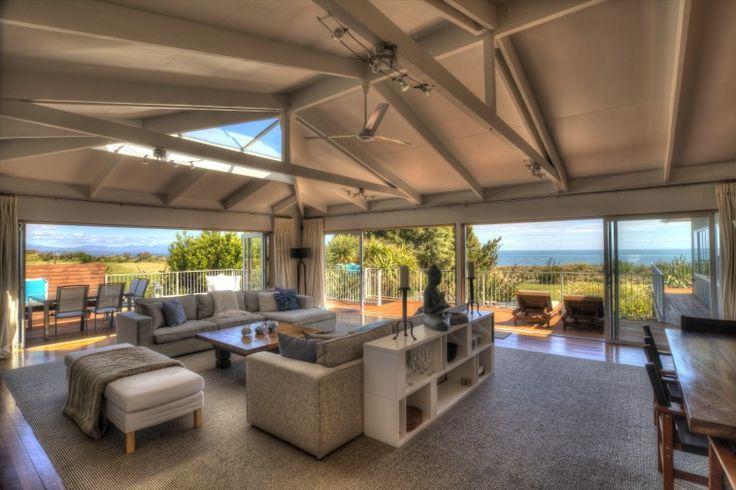Nice nelson villa nelson golden bay luxury holiday - La villa rahimona en nouvelle zelande ...