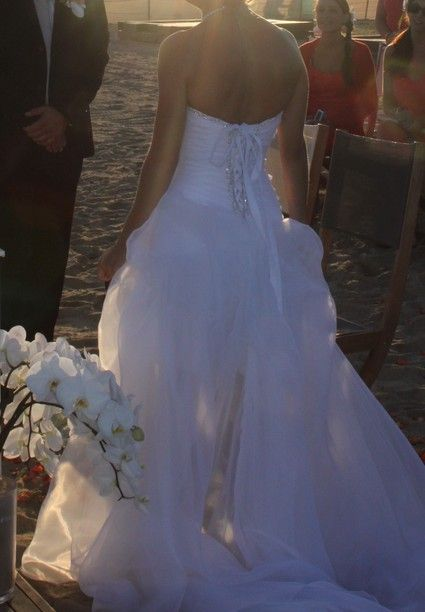 Robe de mariée Mori Lee by Madeline Gardner d'occasion