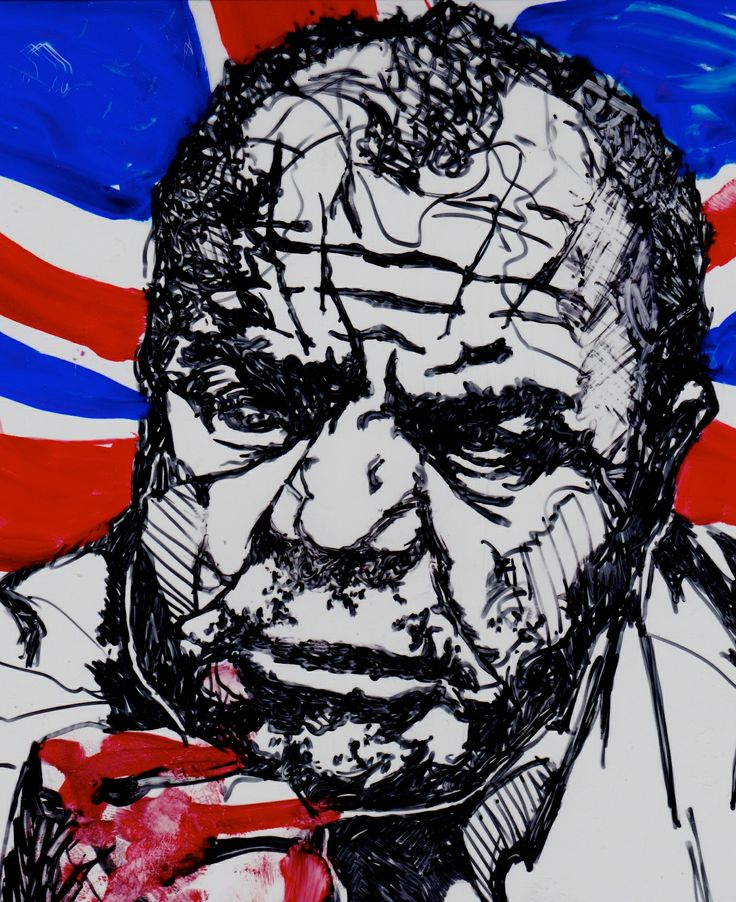 "Lenny McLean, ""the GUV'NOR"""