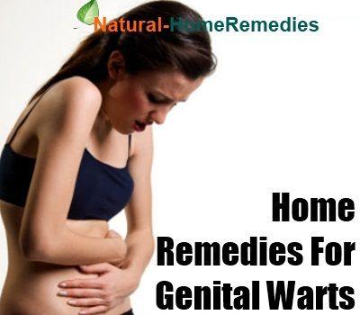 Cure facial warts