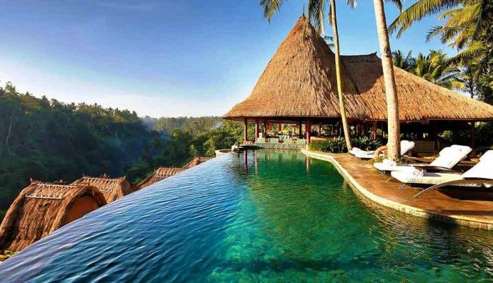 Bali Resort And Spa Tree House hotel