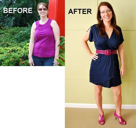 Weight Loss Anti-Inflammatory Diet Benefits: A Success Story http://cleancuisineandmore.com/wp-content/uploads/2013/08/beforeandafter.jpg