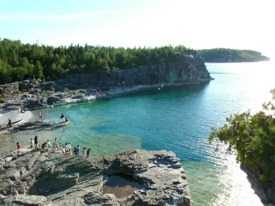 Bruce Peninsula National Park Reviews - Tobermory, Bruce County Attractions -