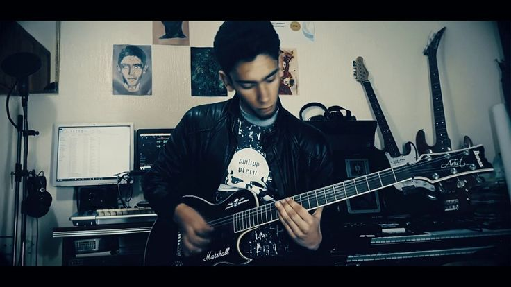 Avenged Sevenfold - Unholy Confessions Cover: Avenged Sevenfold - Unholy Confessions   [Cover By Zakarialouqdyeme]    Links:  Facebook : https://www.facebook.com/louqdyeme  instagram: https://www.instagram.com/zakarialouqdyeme    NOTE: This song ...