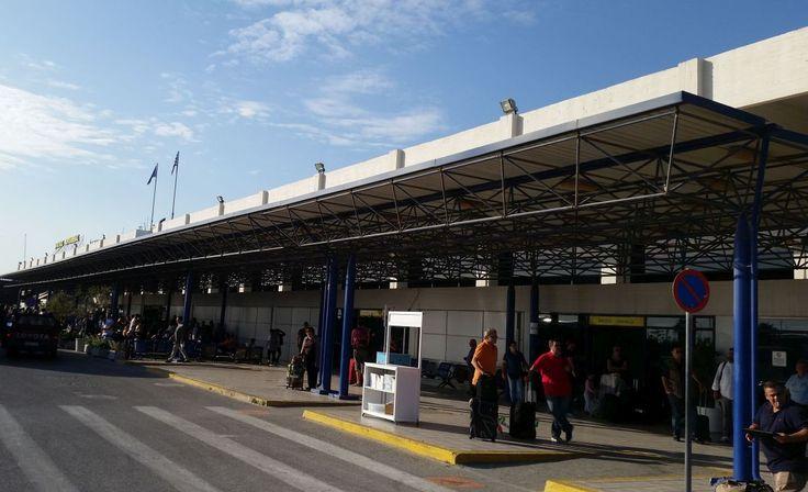 September Passenger Traffic Rises 11.4% at Fraport-run Greek Airports