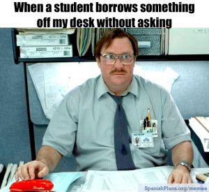 Teacher Memes 2 | SpanishPlans.org on WordPress.com spanishplans.org