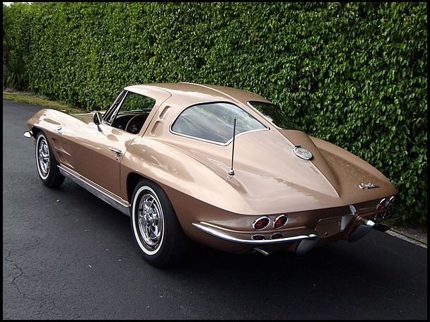 Best 25 used corvette ideas on pinterest 2014 chevrolet for 1967 corvette stingray split window