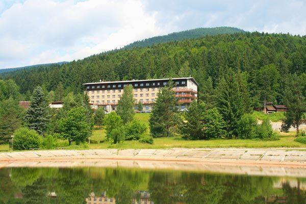 Slovakia, Tále