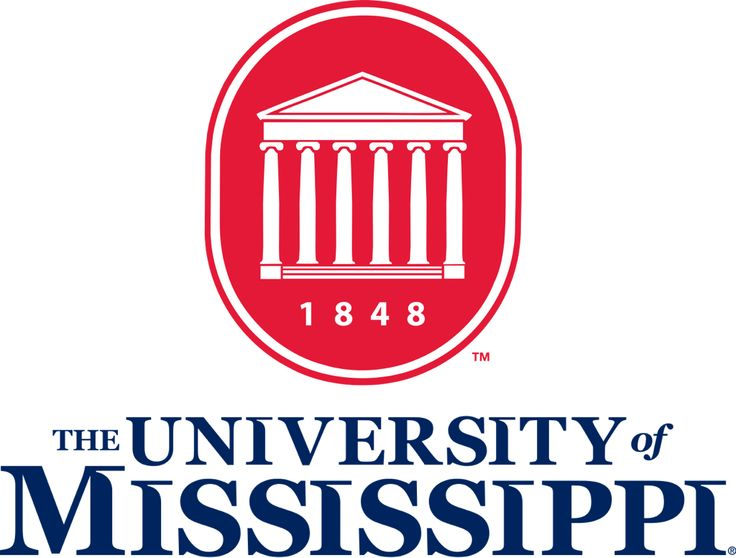 Ole Miss admissions info