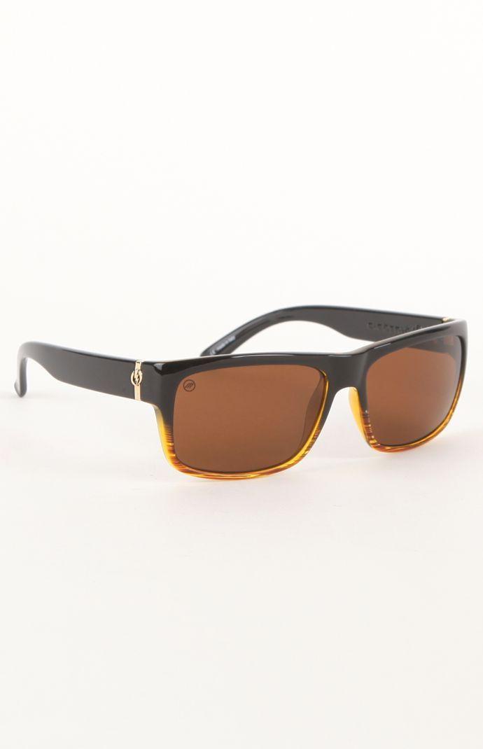 Basics Fashion Sunglasses - Bronze FX2NuN41