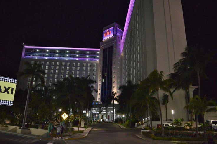 Hotel Riu Cancun (Cancún, México) - Complejo turístico con todo incluido - Opiniones y Comentarios - TripAdvisor