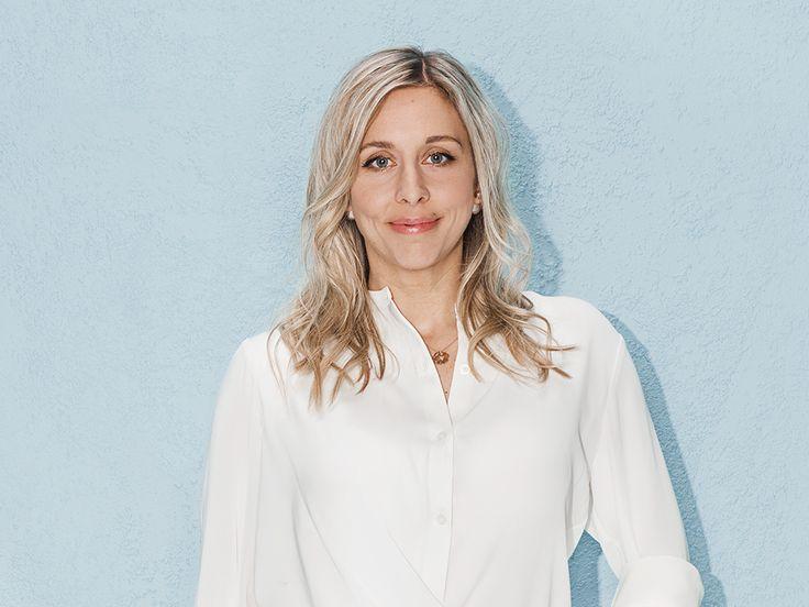 Marie-Pier St-Hilaire a fondé AFI Expertise en misant gros! Ambitieuse, elle continue de viser haut pour son entreprise.