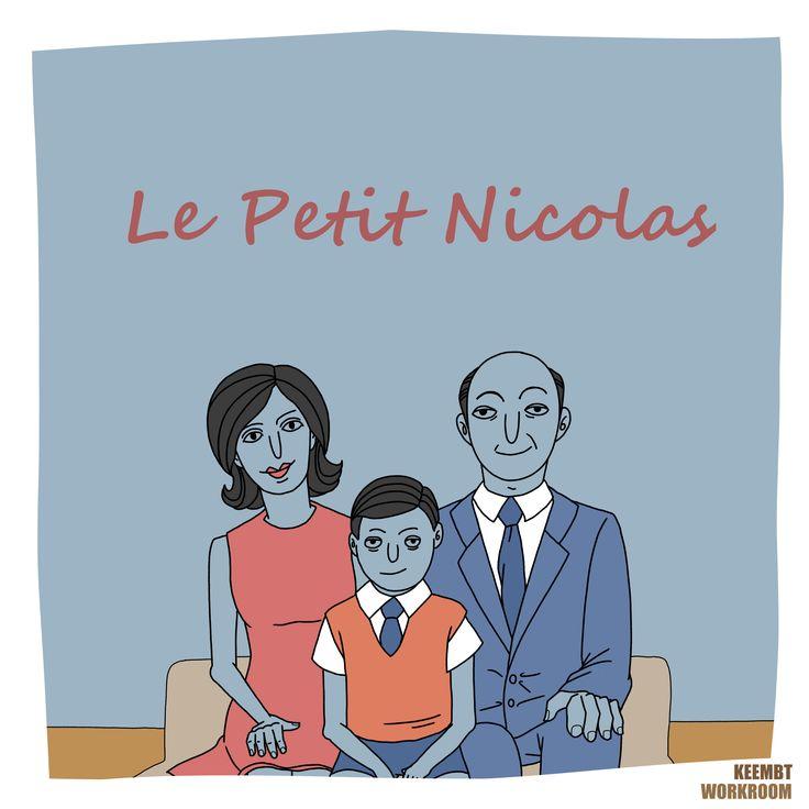 """[영화] 꼬마 니콜라(Le Petit Nicolas, 2009) """"동생을 없애려구요"""""""