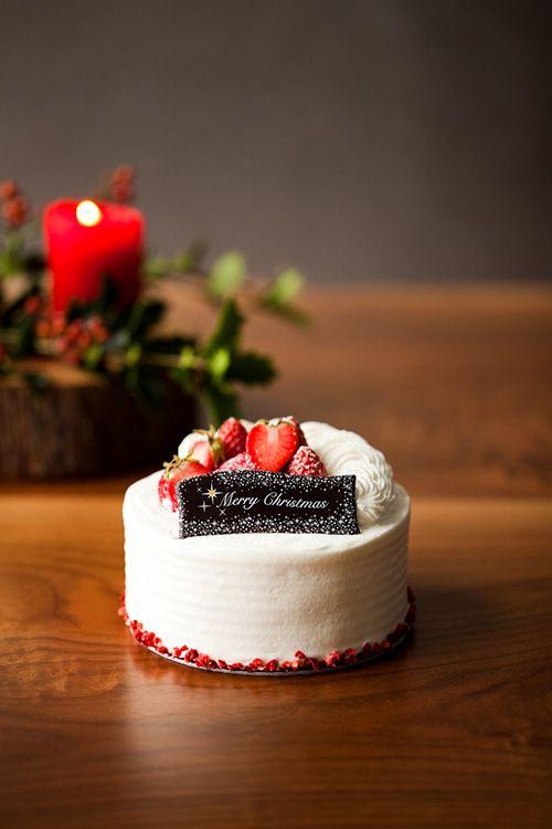 アンダーズ 東京が贈る初のクリスマスケーキ - 濃厚な味わいのブッシュ・ド・ノエルなどの写真3