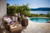 """Das kleine und gemütliche Boutique-Resort """"Hotel Relais Villa del Golfo & Spa"""" liegt im beschaulichen Ort Cannigione im Nordosten Sardiniens. http://www.ewtc.de/Italien/Sardinien/Hotel/Hotel-Relais-Villa-del-Golfo-Spa.html"""