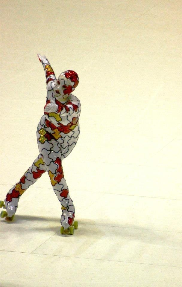 Rabarama. National Championship 2013