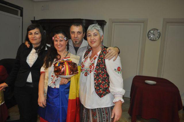 Radio Romania International - Gusturi româneşti la...Roma!