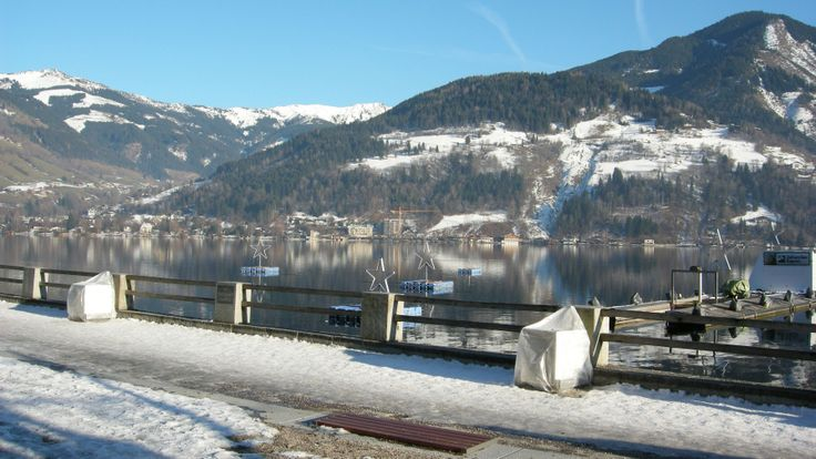 Christmas in Zell am See, Austria 2013