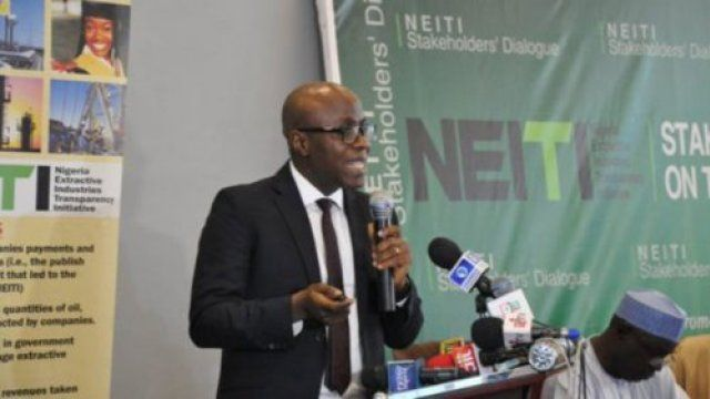 Business News: Nigeria earns N271.77bn from solid minerals in eight years