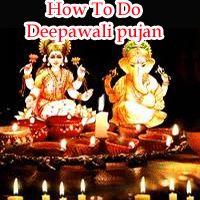How To Perform Diwali Pooja? |How To Do Laxmi Puja...