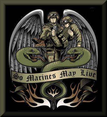 40 best images about Hospital Corpsman on Pinterest | Devil, The navy and Pills