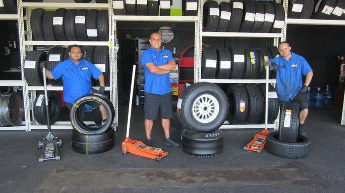 Photo of Mr Goma Tires & Wheels - Miami, FL, United States