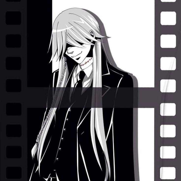 Black Butler Movie Undertaker Download