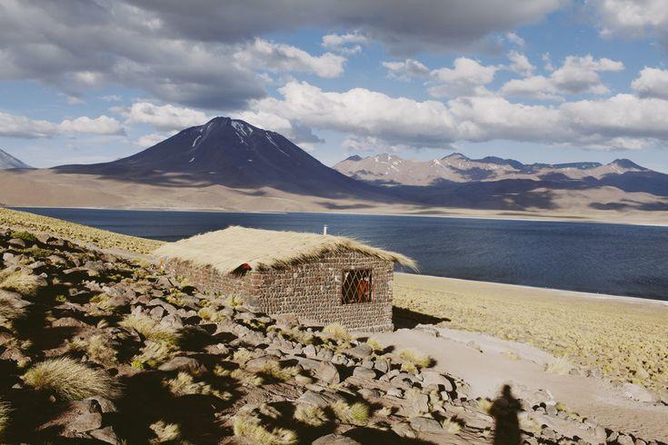 """Alex Strohl, """"Atacama Desert"""", 2013."""