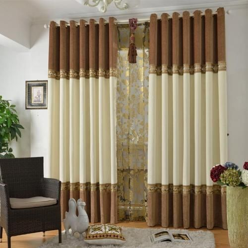 M s de 25 ideas fant sticas sobre cortinas modernas para for Cortinas estampadas salon
