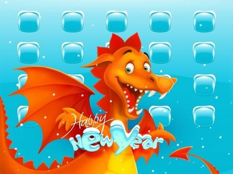 37 best images about Holiday-New Year-Dragons on Pinterest