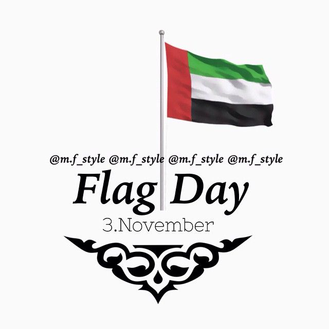 Uae National Day Quotes: 11/3/14 UAE FLAG DAY