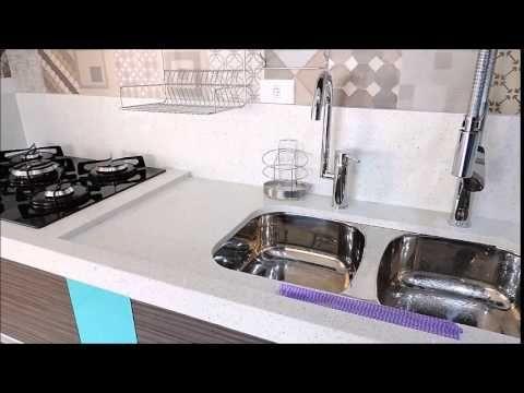 Tour pela minha cozinha #parte2