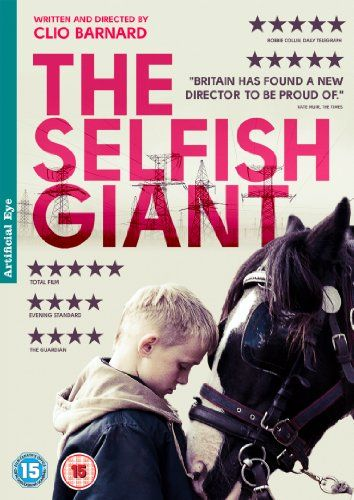 The Selfish Giant [DVD]: Amazon.co.uk: Conner Chapman, Shaun Thomas, Sean Gilder, Lorraine Ashbourne, Siobhan Finneran, Ralph Ineson, Clio B...
