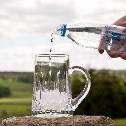 Marlish Water