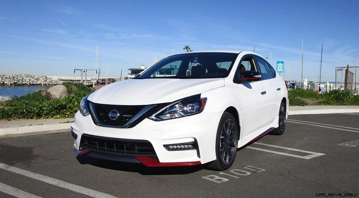 2017+Nissan+Sentra+NISMO+–+Road+Test+Review+–+By+Ben+Lewis