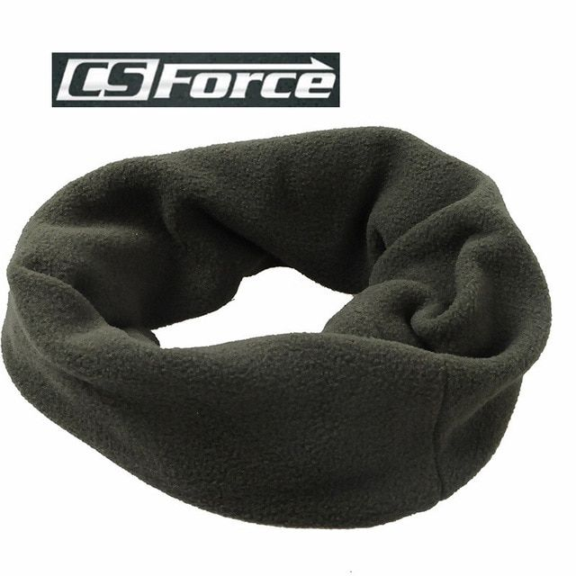 Neck Warmer Snood Scarf Winter Ski Motorbike Warm Multi Use Head Scarf Hair Band