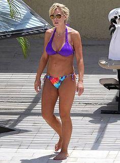 Kate Gosslin Bikini Pics