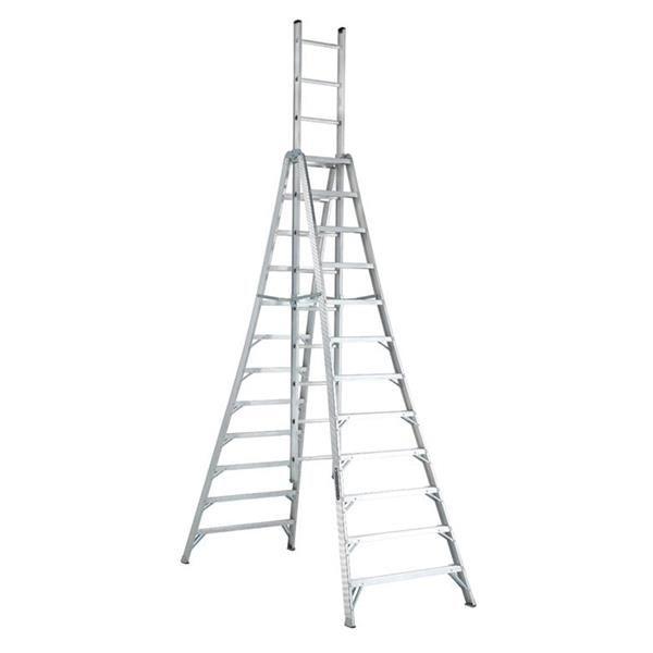 12 Frame Ladder Ladder Trestles Frame