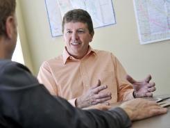 Multnomah University Alumni Nate Schroder interviewed by USA Today. Go School!