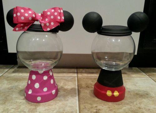 25 best ideas about mickey mouse 2013 on pinterest - Decoraciones de peceras ...