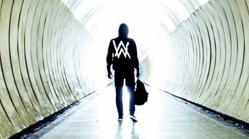 Alan Walker 4K Wallpaper