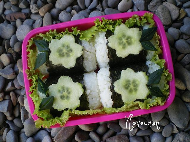 lovely blossoming bento box bento boxes pinterest photos bento box and bento. Black Bedroom Furniture Sets. Home Design Ideas