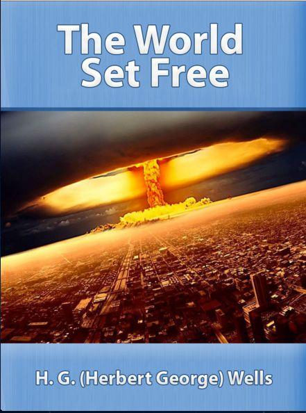 La idea de una bomba de Hidrogeno apareció por primera vez en el libro de H.G. Wells, the world set free: story of man kind. El físico Leo Szilard, uno de los participantes del   Proyecto Manhattan, declaró que la idea de la reacción nuclear se le ocurrió gracias a la lectura de este libro.