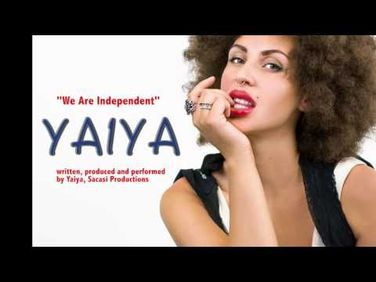 Yaiya – We Are Independent (audio preview)