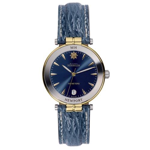 'Michel Herbelin' - My watch   :)